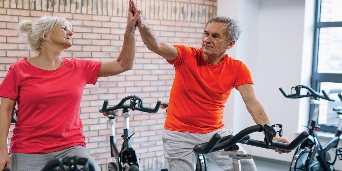 L'allenamento funzionale nei senior: benefici e ruolo preventivo-compensativo