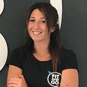 Dottoressa Erika Tiberi