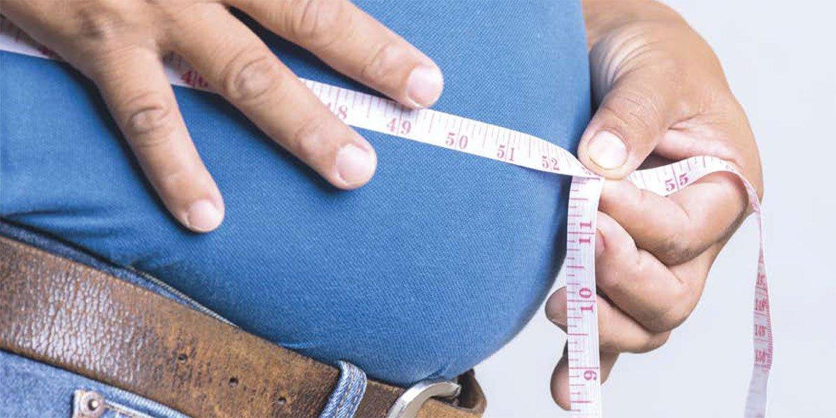 Il legame tra eccesso di peso e problemi posturali e muscolo-scheletrici