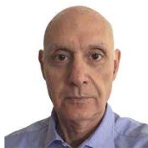 Professor Dario Colella